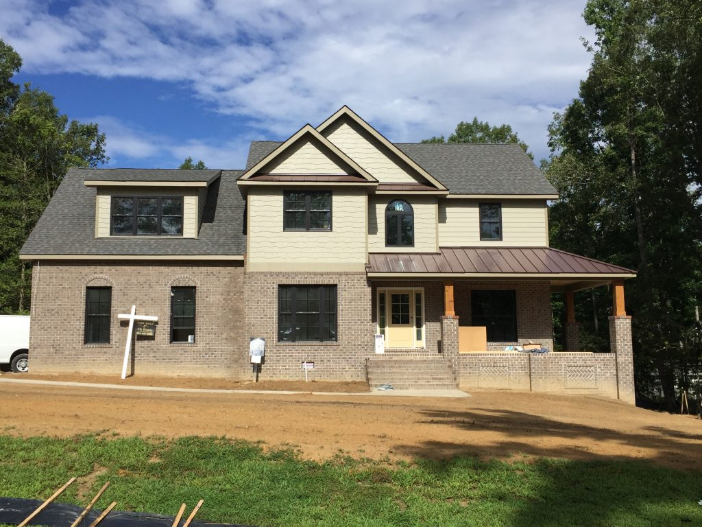 Discover Madison Estates in the Parade of Homes