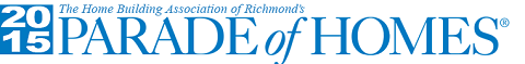 2015 Richmond Parade of Homes Awards