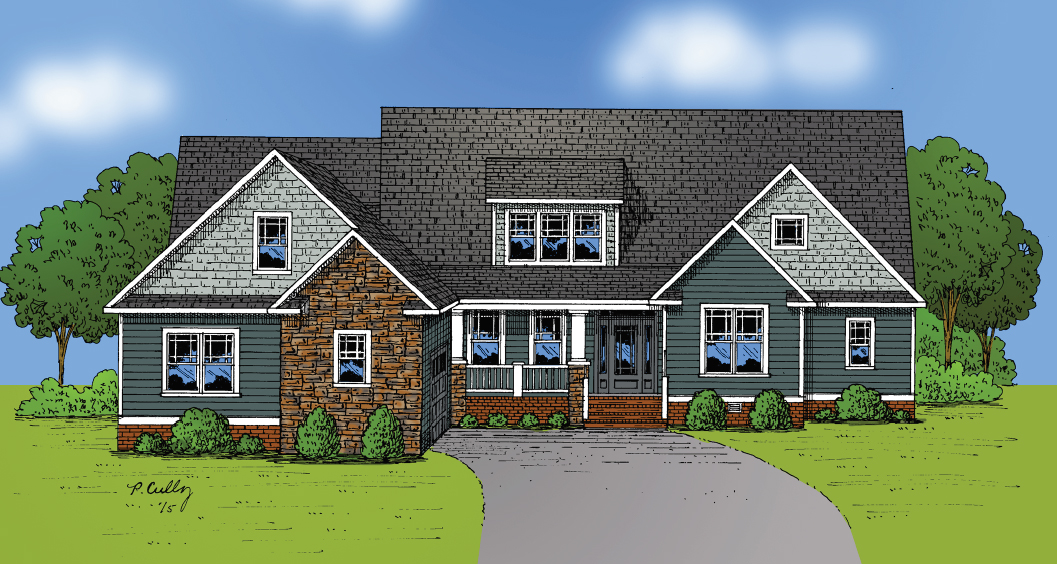 Build On Your Lot Homes Richmond Va