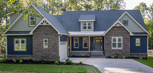 NK Homes & The 2018 Parade Of Homes In Richmond